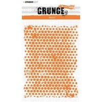 Mask Stencil grunge collection 13
