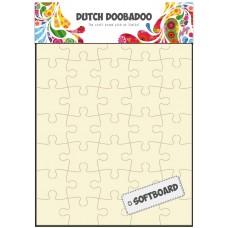 Softboard puzzle