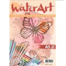 WaterArt papier A5