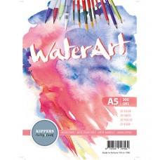 WaterArt aquarel papier A5