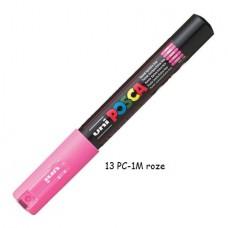 Uni Posca marker roze
