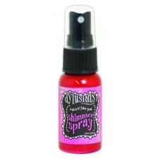 Dylusions shimmer spray Bubblegum Pink