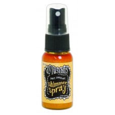 Dylusions shimmer spray Pure Sunshine