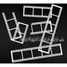 Chipboard Filmstrip