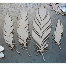 Chipboard Plumes