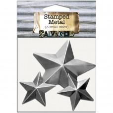 Metalen sterren