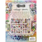Collage sheets set 1