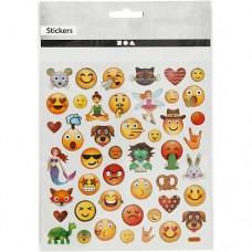 Fancy stickers Emoji