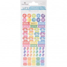 Life Organized Functional stickers - Business