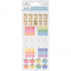 Life Organized Functional stickers - Groceries