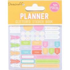 Stickerboekje Planner