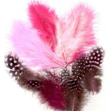 Verenmix roze
