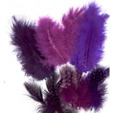 Verenmix paars