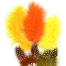 Verenmix geel