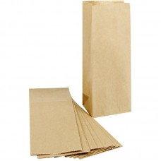 Papieren zakken
