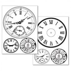 Transfervellen Clocks