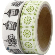 Masking tape London