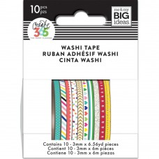 Washi tape - Brights