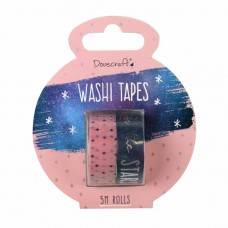 Washi tape - Time to shine