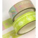 Washi tape - Baby