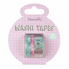 Washi tape - Travel