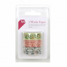 Washi tape - Victoria and Albert