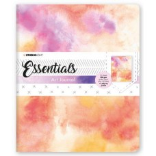 Essentials art journal 02