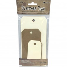 Distress Tags assortiment