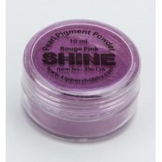 Shine powder Rouge pink