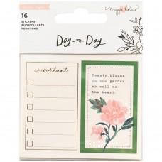 Day-to-day Mini stickerbook 1