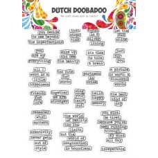 Sticker Art Doodle text
