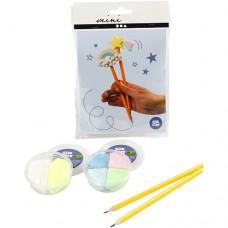 Boetseren set - potloden