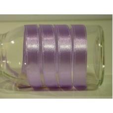 Satijnlint 9 mm lichtpaars