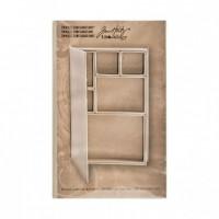 Configurations mini book