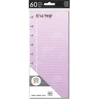 Papier half sheet - Colored paper - classic