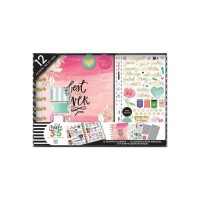 Happy Planner - Undated - Best Year- classic