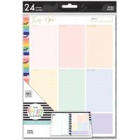 Papier - Color Block - classic
