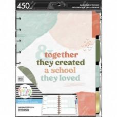 Extension pack - 4 months Homeschool - classic