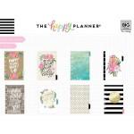 Happy Planner - Undated - Happy Mind Happy Life - mini
