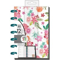 Happy Planner - Undated - Happy Mind Happy Life - mini
