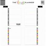 Papier - Multi stripe - classic