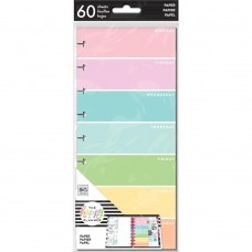Papier half sheet - Rainbow days - classic