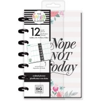 Happy Planner - Undated - Sassy plans - mini