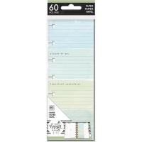 Papier half sheet - Homebody - mini