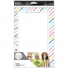 Block paper pad - Boss Babe - mini