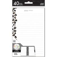 Papier - Leopard - mini