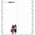 Papier half sheet - Make it Happen - classic