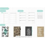 Happy Planner - Undated - A Well Krafted Life - mini