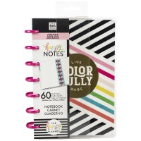 Happy notes - Live Colorfully - mini