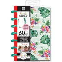 Happy notes - Tropical vibes - mini